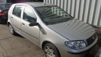 Fiat Punto Active 8v