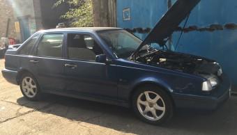 Volvo 440 SI