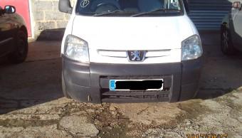 Peugeot Partner L600