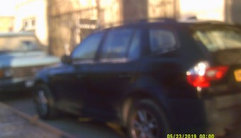 BMW X3 DSE