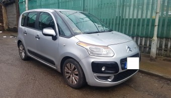 CITREON C3 PICASSO VTR+ HDI