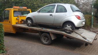 FORD KA SUN COLLECTION