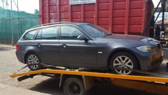 BMW 320 DSE TOURING