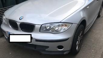 BMW 116 IES